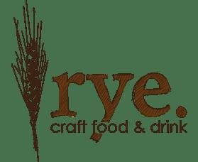 Rye Craft Food & Drink