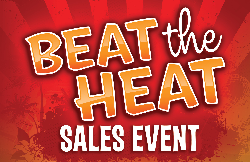 023-Beat the Heat