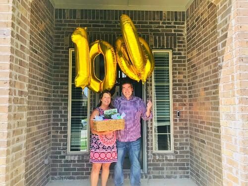 049-Trinity Falls Welcomes 1000th Resident