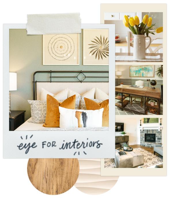 Eye For Interiors